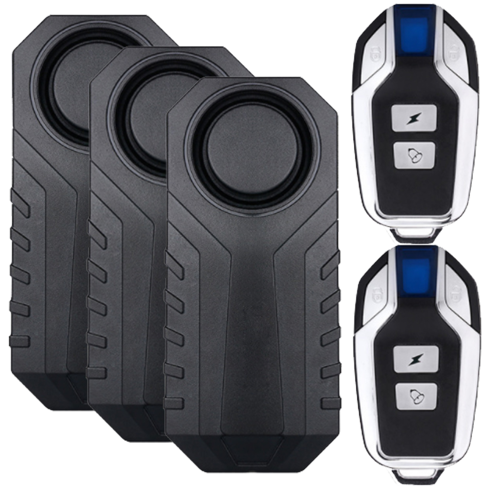 controle remoto carro bicicleta veiculo caminhao eletrico detector choque anti perdido 03