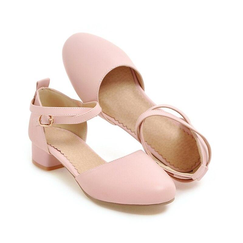 Sapatos de couro