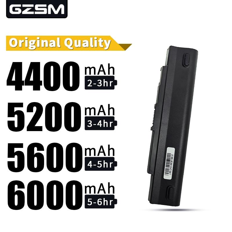 Bateria Do Laptop HSW UM09A31 UM09A41 UM09A71 UM09A73 UM09A75 UM09B31 UM09B34 UM09B71 UM09B73 Para ACER Aspire One 751 bateria akku