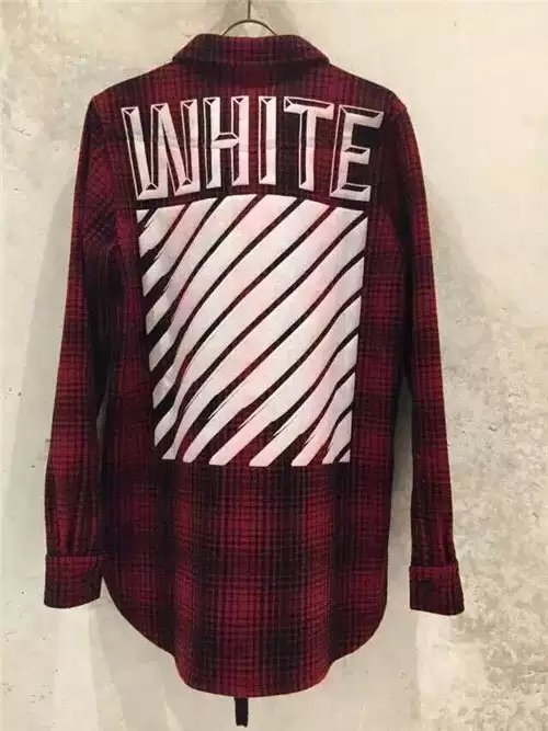 Popular mens red plaid flannel shirt buy cheap mens red for Best quality shirts to print on