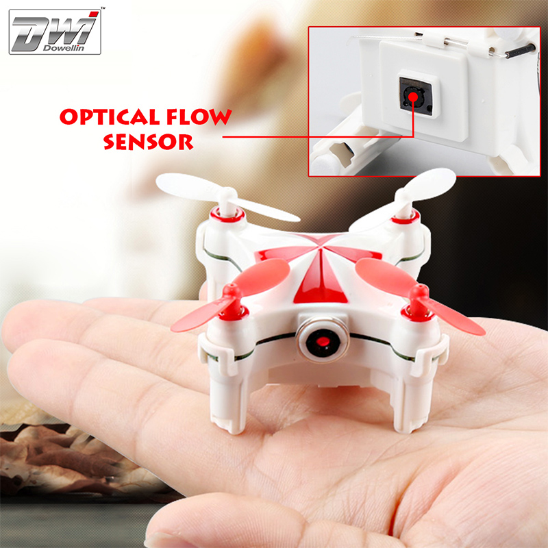 Mini Drone with Camera Optical Flow Sensing Nano Drone RC Quadcopter Selfie Drones FPV Dron WiFi Control Photo Video CX-OF jjr c jjrc h43wh h43 selfie elfie wifi fpv with hd camera altitude hold headless mode foldable arm rc quadcopter drone h37 mini