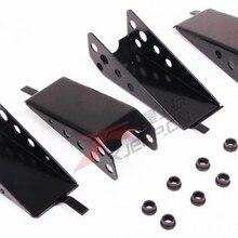 Поворотная опорная плита, защита шасси, опорная плита, 4X4 внедорожные аксессуары для Suzuki Jimny