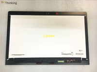 NeoThinking 13.3 inch LCD Screen Display Assembly For HP EliteBook x360 1030 G2 Touch Screen Digitizer Assembly free shipping