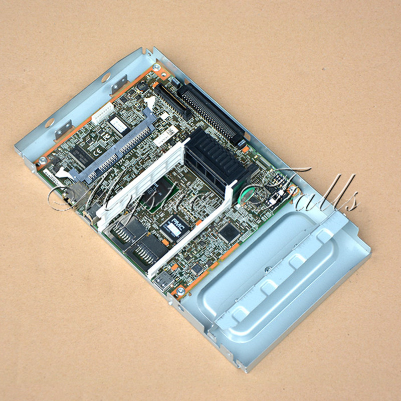 1X Used Original MP4000 MP5000 Main Board Control Board Print Board for Ricoh Aficio MP4000 MP5000 MP 4000 5000 wire universal board computer board six lines 0040400256 0040400257 used disassemble