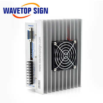 WaveTopSign 3Phase Stepper Motor Driver YKD3722M use For CNC Router Engraving Machine
