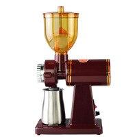 Электрическая кофемолка кофе машина электрический шлифовальный станок кофемашина электрическая шлифовальная машина кухонные аксессуары