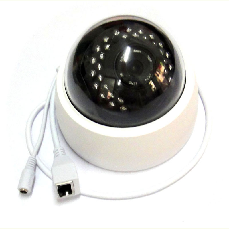 Full HD 2mp 1920*1080 CCTV POE IP Camera network Security 2mp 1080p ONVIF 30IR Leds, 3mp CS lens