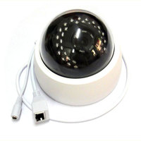 Full HD 2mp 1920 1080 CCTV POE IP Camera Network Security 2mp 1080p ONVIF 30IR Leds