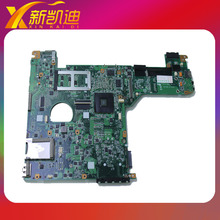 For ASUS F6VE laptop motherboard DDR2 REV:2.0 main board 69N0DFM12B02P 100% tested free shipping