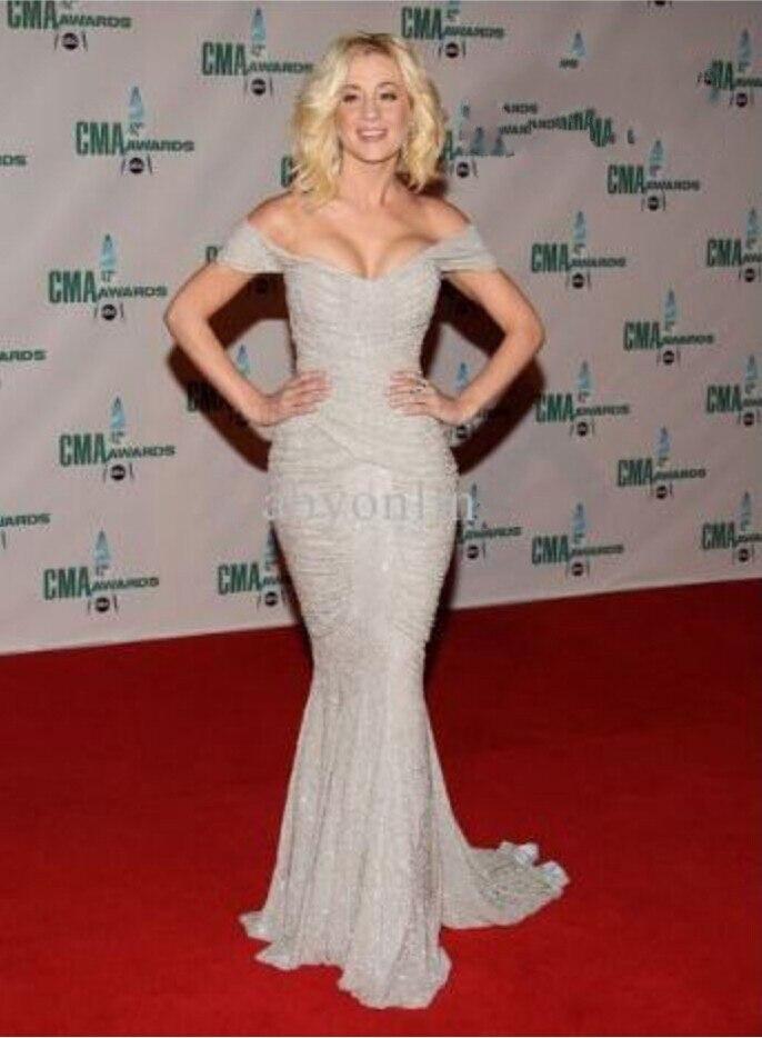 Aliexpress.com : Buy Famous Celebrity Dresses 2015 Red Carpet ...