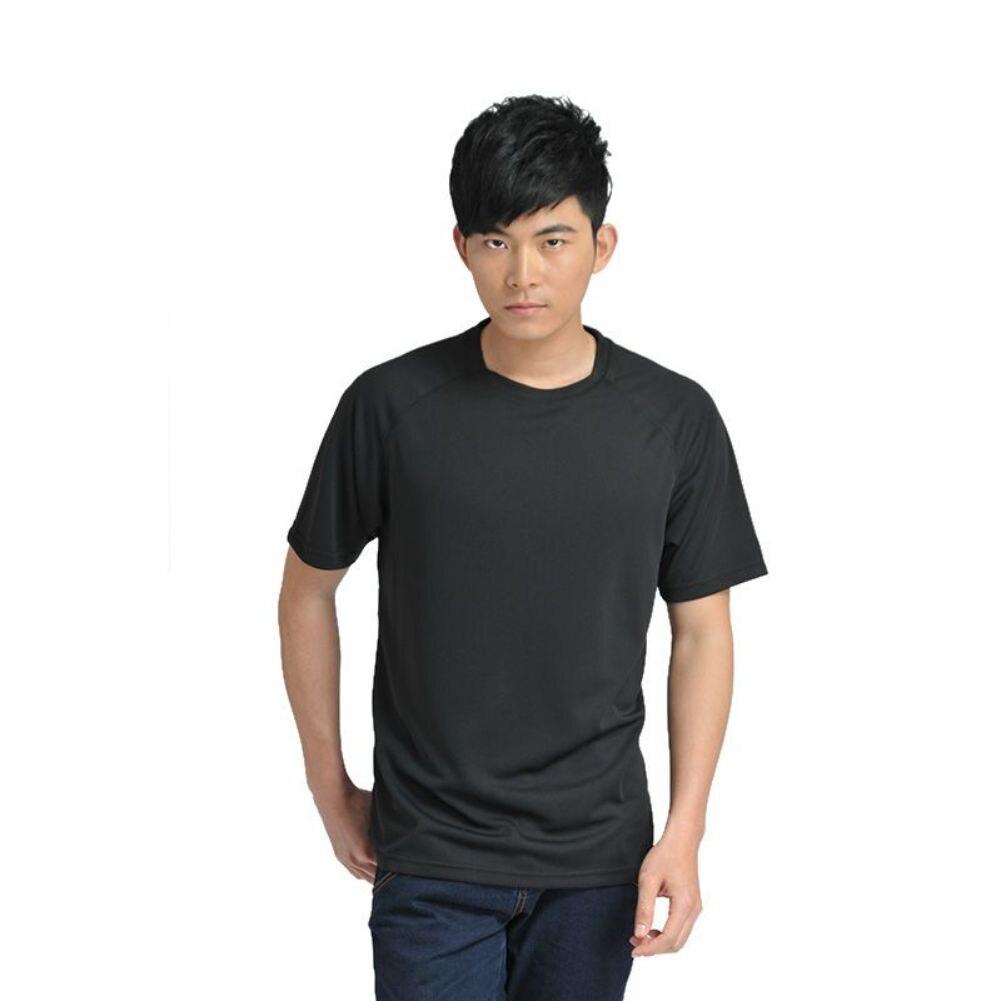 Повседневное летние шорты рукавами Для мужчин футболка одноцветное Цвет футболки 568 #