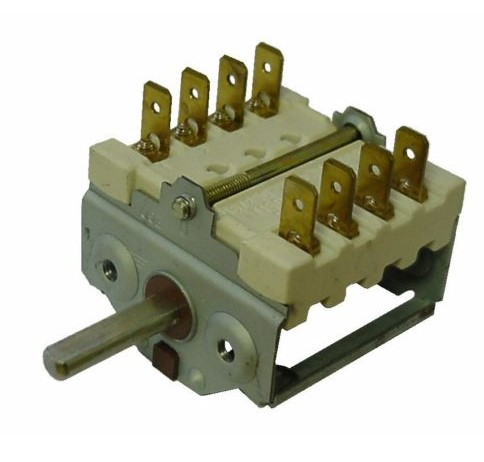 49.41015.500 4941015500 EGO SELECTOR SWITCH CATERING SPARES PARTS selector switch 0 3 positions ego 4334232000
