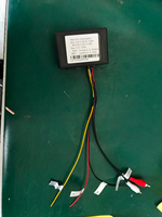 this optic fiber Cable adapter for Benz only fits for our store stereo Ossuret brand
