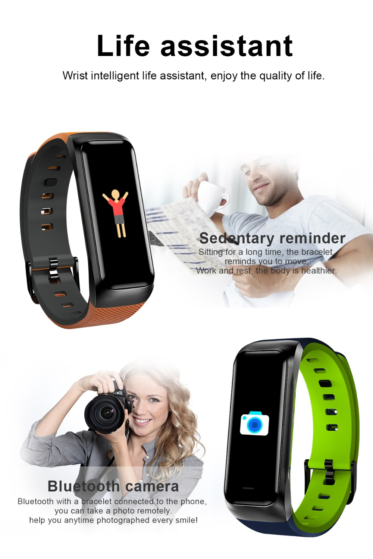 Fitness Bracelet  (11)