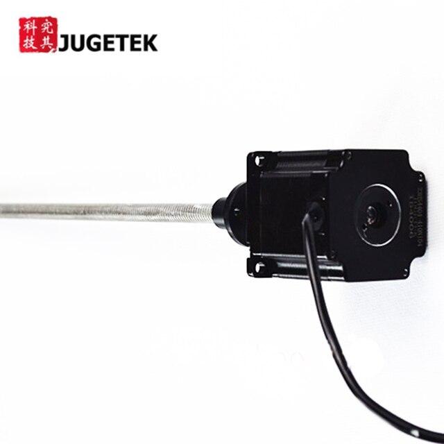 Nema23 Linear Stepper w/ 310mm Tr10*4 Lead Screw