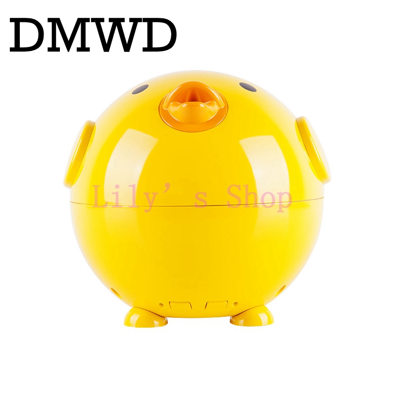 Household electric Air purifier oil Diffuser pets cute shape Dehumidifier mini mute aroma Portable Mist Maker fogger EU US plug