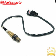 Oxygen Sensor O2 Lambda OEM 0258007057 For Germany car dissolved oxygen sensor meter