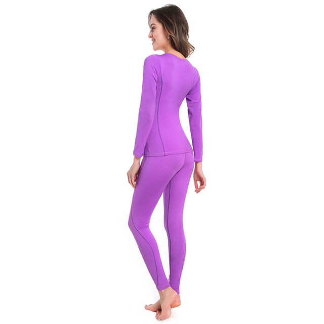 Women Cycling Base Laye Quick Dry Breathable Cycling Thermal Underwear Women For Riding/Climbing/Cycling/Skiing