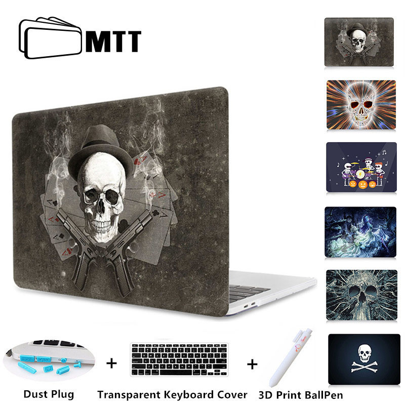 Mtt Laptop Case Apple Macbook Air 11 13 Pro 15