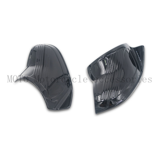Inner Fairing Covers for 96-2013 Electra Glide FLHTCUTG TRI GLIDE ULTRA Class Airflow Deflectors For FLHT Electra Glide