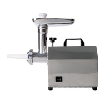 110-240V 140W Electric Meat Grinder Heavy Duty Household Sausage Maker Meats Mincer Food Grinding Mincing Machine