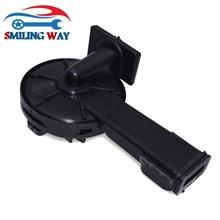 Smiling Way# крышка клапана двигателя распределительного вала рокер PCV клапан для Chevrolet Aveo Cruze Pontiac G3 Saturn Opel Vauxhall GM 55558118