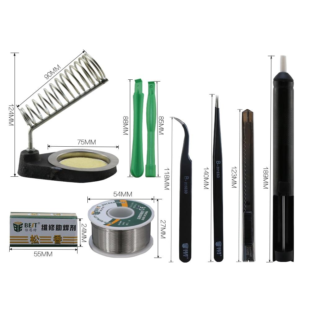Profesionální nástroj pro domácnost 16 v 1 se šroubováky - Sady nástrojů - Fotografie 5