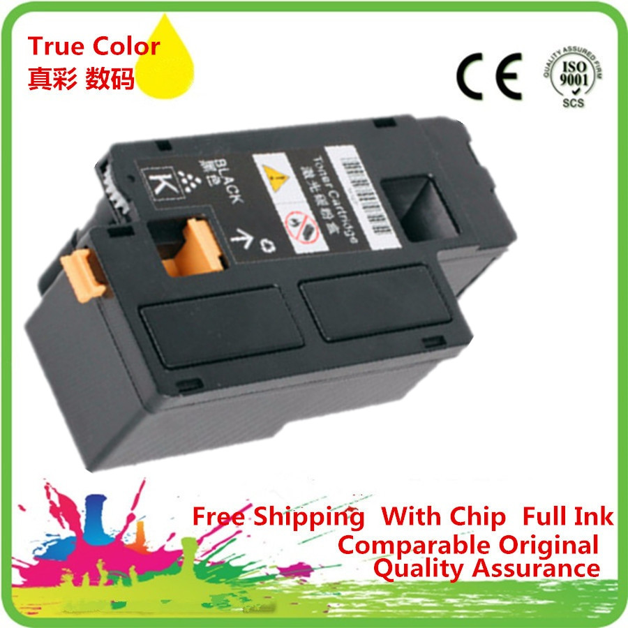 3,100 Pages Smart Print Supplies 106R1454 Yellow Compatible Toner Cartridge Replacement for Xerox Phaser 6128 Printers