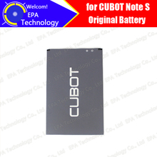 CUBOT Note S Battery 100% Guarantee Original Tested High Quality High Capacity 4150mAh Smart Phone Battery for CUBOT Note S
