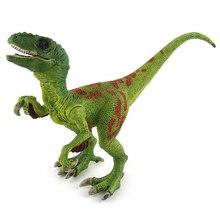 Лидер продаж в году прекрасный образования имитация модели динозавров Детская игрушка динозавр подарок большое удовольствие для детей Прямая поставка