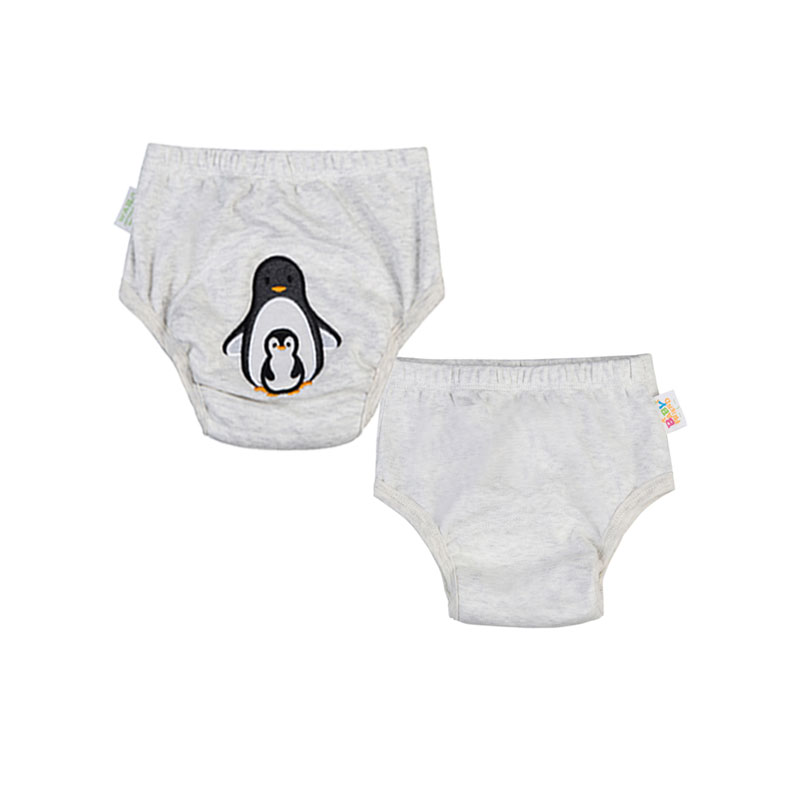 2pcs Doll Diapers Cute Adjustable Toliet Diapers Doll Underwear for Playing Kids