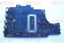CN-0DG5G3 0DG5G3 FOR DELL Inspiron 15 5567 5767 Laptop Motherboard With SR2ZU i5 cpu BAL20 LA-D802P DDR4 MB 100% Tested