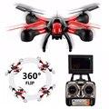 SKY Hawkeye HM 5.8 Г 2.4CH V RC Quadcopter Видеокамеры в Реальном времени Передачи YH-17
