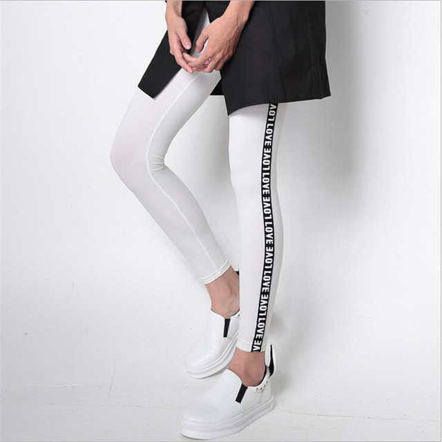 Women Ankle Length Leggings Fitness Leggings Pant Female Legins Casual Fitness Legging Para Academia Mulheres A2188