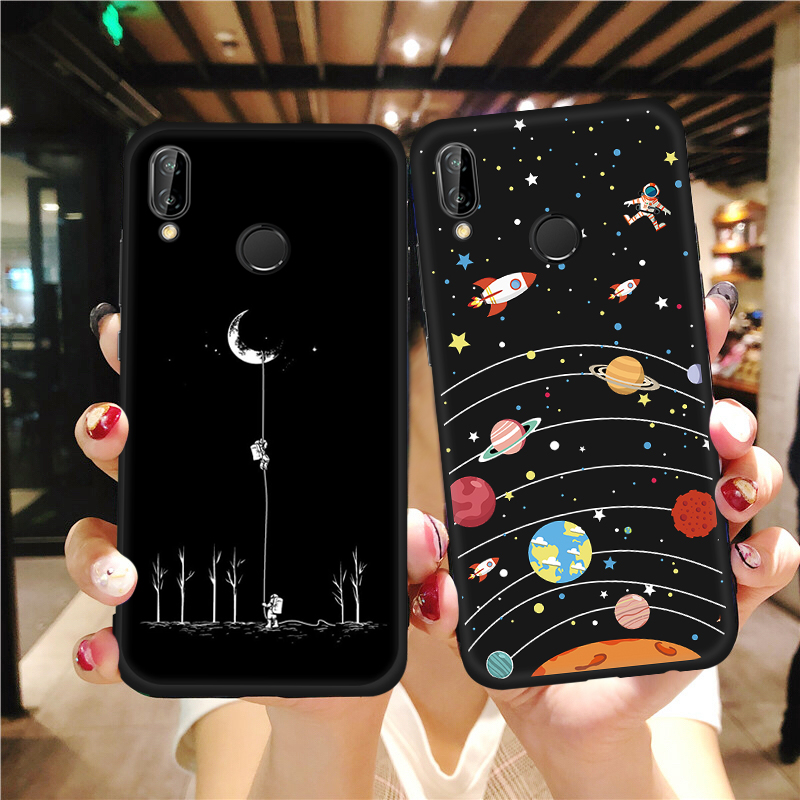 Cellphones & Telecommunications For Huawei Honor 8x Case Dynamic Liquid Glitter Bling Sand Soft Tpu Phone Case For Huawei Honor 8c Case Cover Coque Capa Discounts Sale Phone Bags & Cases