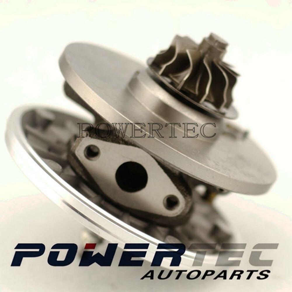Garrett turbo GT1544V 753420-5006S 9656125880 753420 cartridge 0375J6 9660641380 9654128780 chra for Peugeot 1007 1.6 HDi FAP