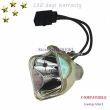 Lámpara de repuesto POA LMP107 para Proyectores SANYO PLC XE32/PLC XW55A/PLC XW56, alta calidad