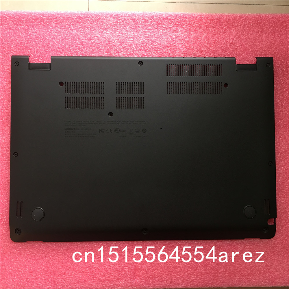 New and Original Lenovo Thinkpad Yoga 460 P40 Yoga 14 Back Shell Base Cover Bottom Case