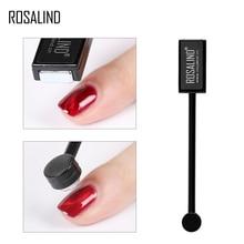 """Магнитная палочка ROSALIND для ногтей """"кошачий глаз"""", Гель-лак для ногтей, сделай сам, 3D магический эффект, изогнутая линия, Полоска, дизайнерский инструмент для маникюра"""