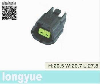longyue 20set 2 way female repair Connector kit new top quality