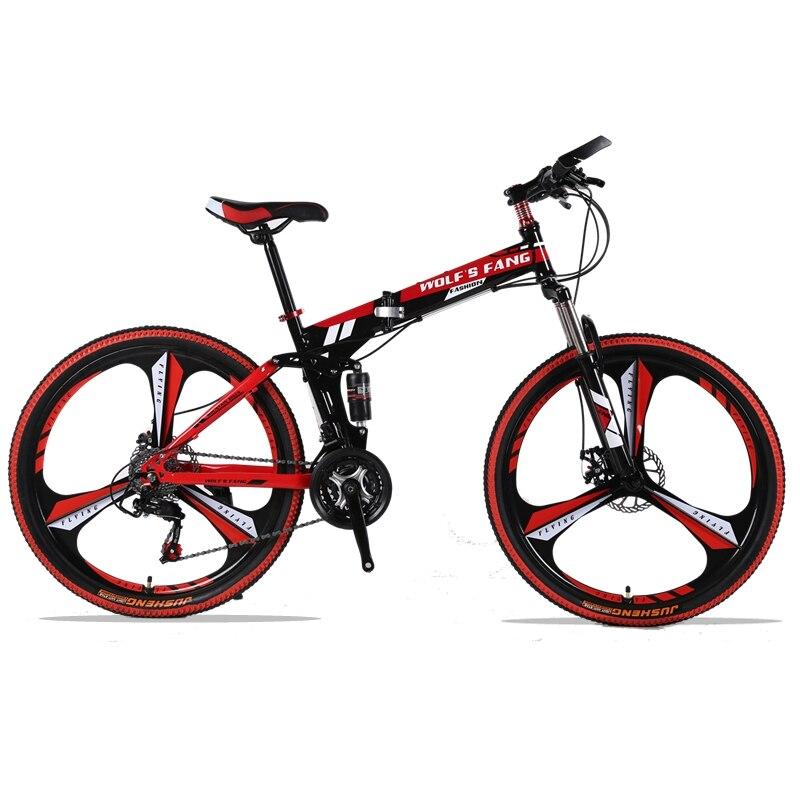 e50b0f9a7 Tipo de Quadro   Quadro Completo a Prova de Impacto. Bicicleta 24  velocidade 26