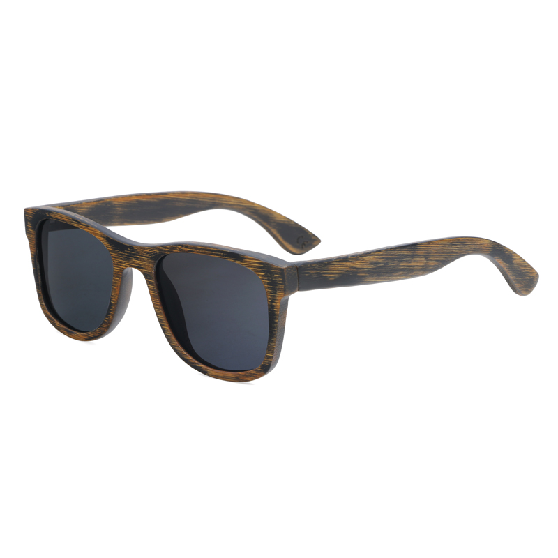 BerWer 2018 Designer Bamboo Wood Sunglasses Polarized Hombres mujeres - Accesorios para la ropa - foto 3