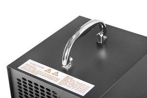 Image 3 - Генератор озона 220 в очиститель воздуха озонатор машина портативный озонатор домашний очиститель стерилизатор удаление формальдегида
