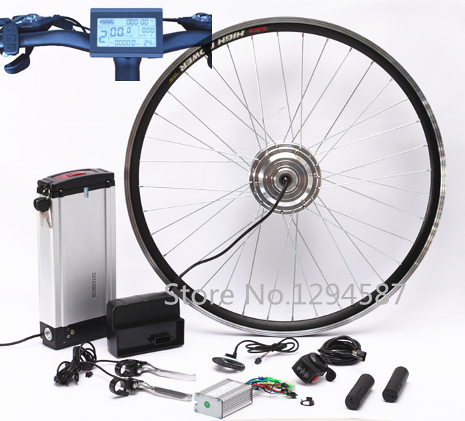 Electric bicycle motor kit 36v 250w for electric bike kit for Motor kits for kids