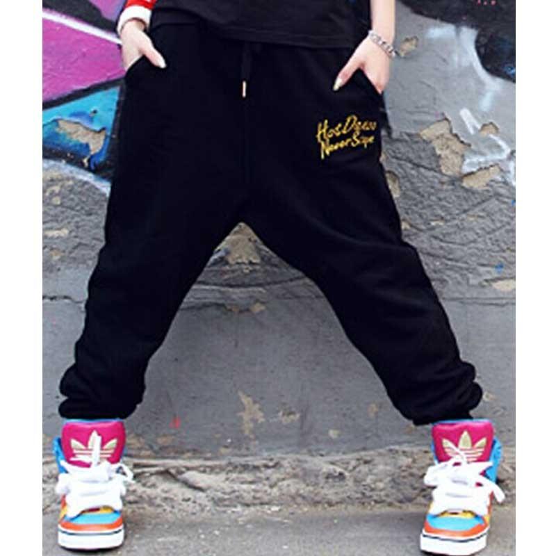 black-gold-hip-hop-pant