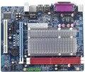 Envío libre para Mingxuan MS-D435E plenamente integrado en la placa madre a bordo de doble CPU DDR3 D435E