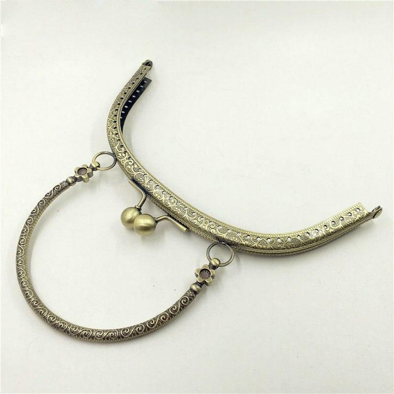 16.5-Copper-F-WS-DZ bag clasp handle for handbag (7)
