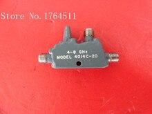 [BELLA] Narda 4014C-20 4-8GHz Coup:20dB SMA coupler