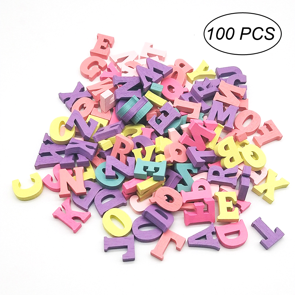Buy colored alphabet letters and get free shipping on AliExpress.com