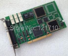 Attrezzature industriali bordo DDC BU-65570I1-3OO BC/RT/MT PCI Singolo/Doppio Tester/Simulatore di Carta